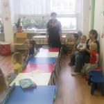Mateřská škola ateliér