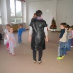 Vánoční besídka v mateřské škole